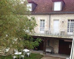 Nos locations de studios et appartements à La Roche-Posay - Les prix sont donnés charges comprises / Taxe de séjour en sus. 0.70€ / Jour et par personne + Taxe départementale 0.07 € / Jour et par personne